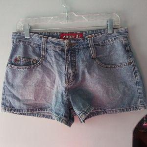 Zana🌟di shorts